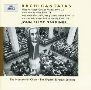 Bach - Cantatas for the 3rd Sunday after Epiphany