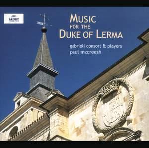 Music for the Duke of Lerma