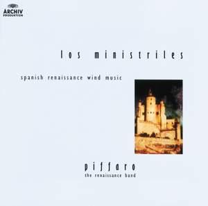Los Ministriles