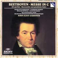 Beethoven - Messe in C