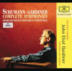 Schumann - Complete Symphonies Product Image