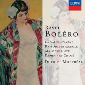 Ravel - Boléro