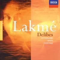 Delibes: Lakmé
