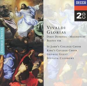 Vivaldi - Choral Works Product Image