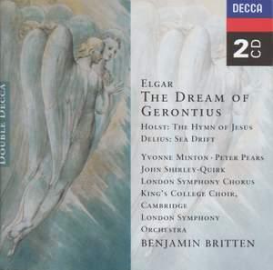 Elgar: The Dream of Gerontius