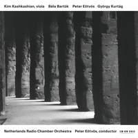 Bartok: Viola Concerto