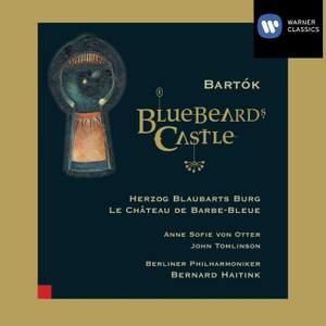 Bartók: Duke Bluebeard's Castle, Sz. 48, Op. 11