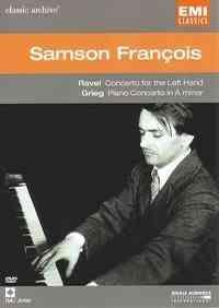 Samson François