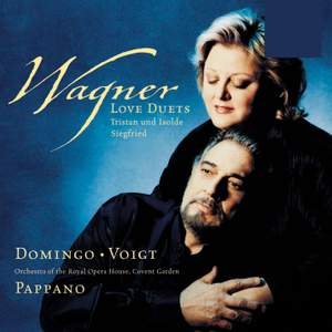 Wagner: Love Duets