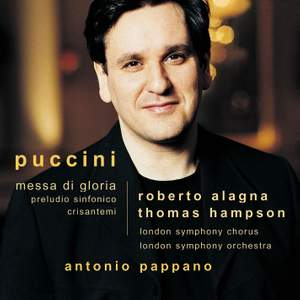 Puccini: Messa di Gloria