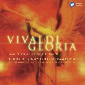 Vivaldi: Gloria in D major, RV589, etc.