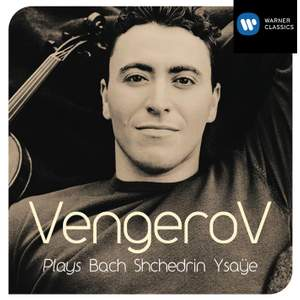 Bach, J S: Violin Sonata BWV565, etc.