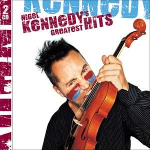 Nigel Kennedy's Greatest Hits