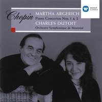 Chopin - Piano Concertos Nos. 1 & 2