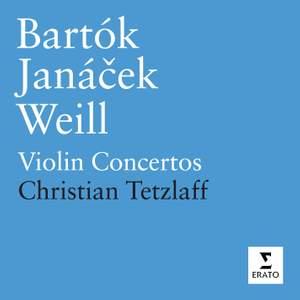 Concertos & Sonatas for Violin