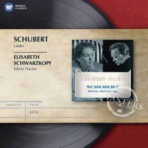 Schubert: 24 Lieder