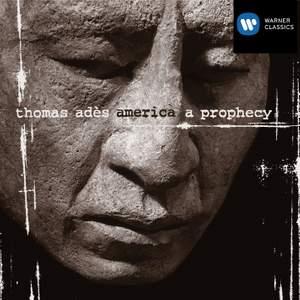 Thomas Adès - America