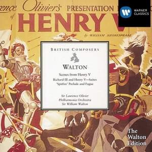 William Walton - Henry V