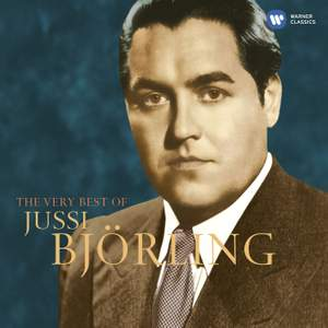 The Very Best of Jussi Björling Product Image