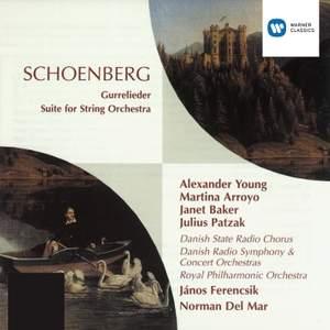 Schoenberg: Gurrelieder, etc.