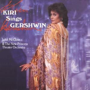 Kiri sings Gershwin Product Image