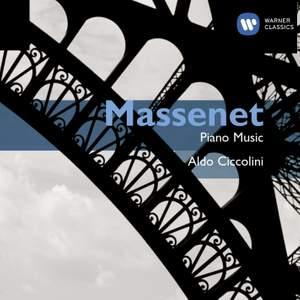 Massenet - Piano Music