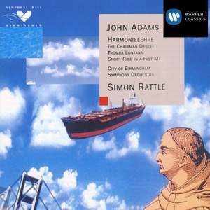 Adams, J: Harmonielehre, etc.