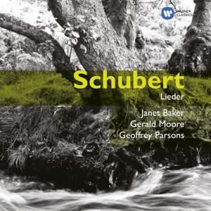 Schubert: Lieder (collection)