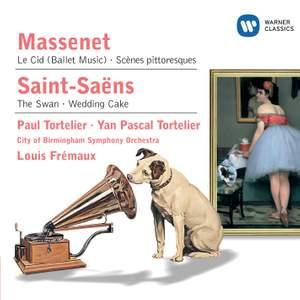 Massenet: Le Cid - Ballet music, etc.