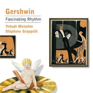 Gershwin: Fascinatin' Rhythm, etc.