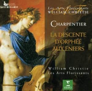Charpentier, M-A: La Descente d'Orphée aux enfers Product Image