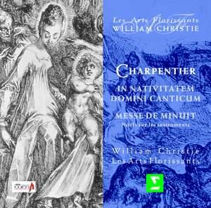 Charpentier, M-A: In nativitatem Domini canticum, H. 416, etc.