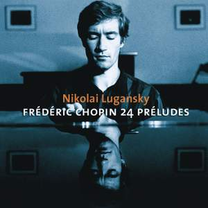 Chopin Preludes, Ballades, Nocturnes Product Image