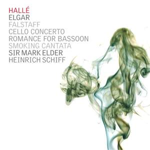 Elgar: Cello Concerto and other works