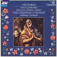Victoria - Choral Works