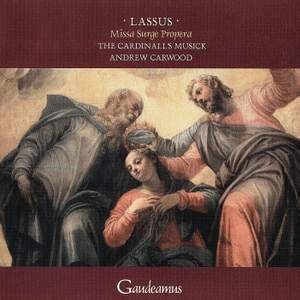 Orlandus Lassus: Missa Surge Propera Product Image