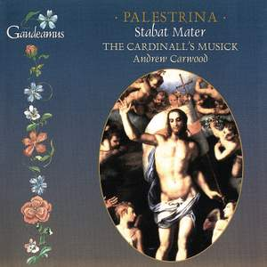 Palestrina: Stabat mater Product Image