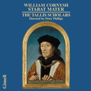 William Cornysh - Stabat Mater