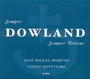 Semper Dowland Semper Dolens