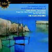The Chamber Music of Malcolm Arnold Vol 1