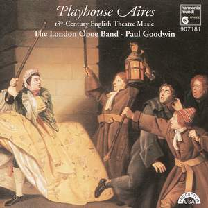 Playhouse Aires