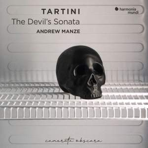 Tartini - The Devil's Sonata
