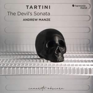 Tartini - The Devil's Sonata
