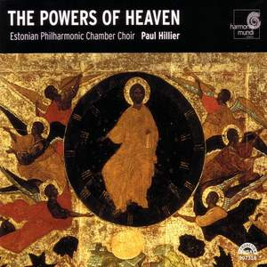 The Powers of Heaven Product Image