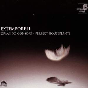 Extempore II Product Image