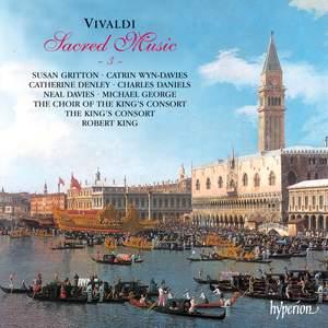 Vivaldi - Sacred Music 3