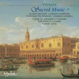 Vivaldi - Sacred Music 7