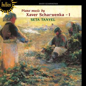 Scharwenka - Piano Music 1
