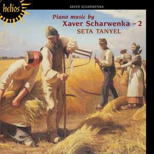 Scharwenka - Piano Music 2