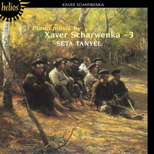 Scharwenka - Piano Music 3